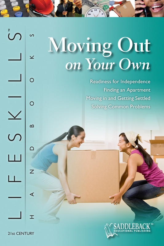 Moving Out on Your Own Handbook