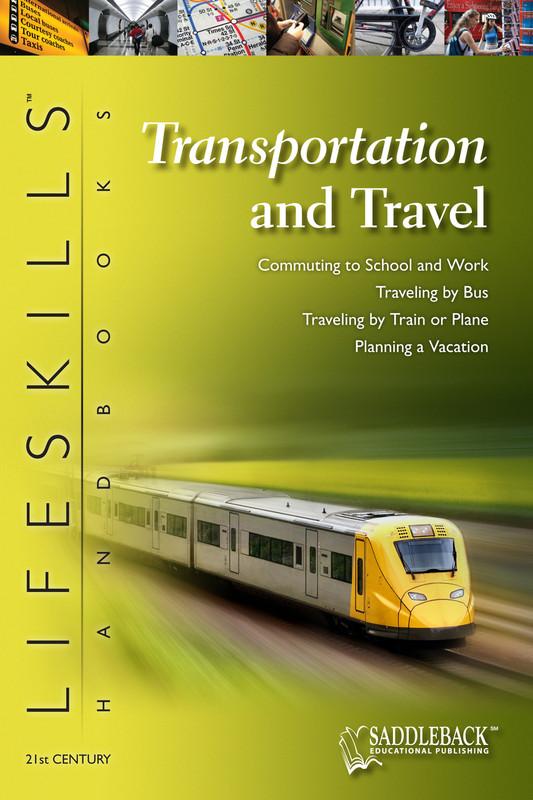 Transportation and Travel Handbook