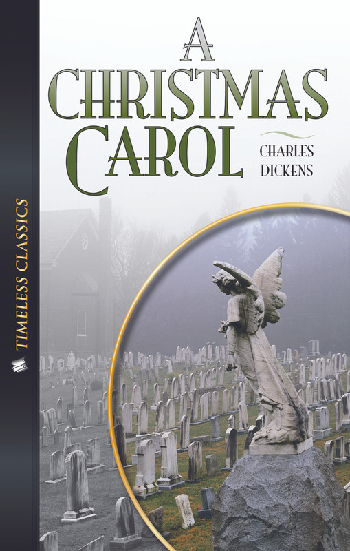 A Christmas Carol Novel (Differentiated Classics)