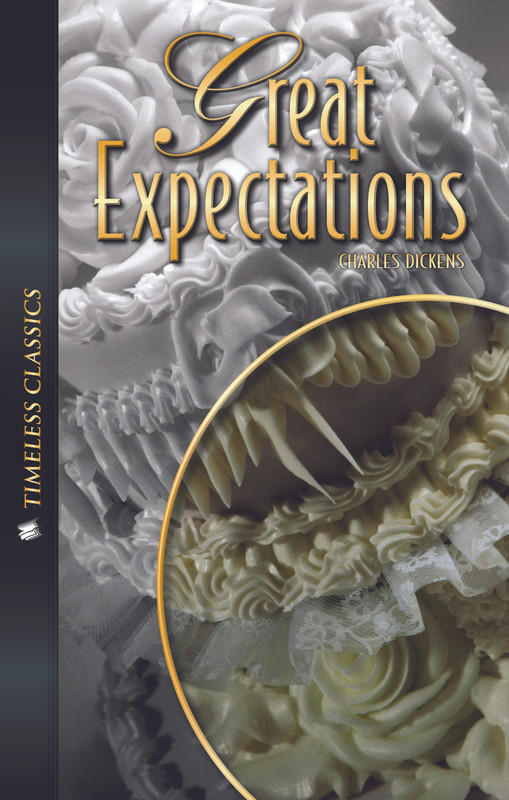 Great Expectations Novel (Differentiated Classics)