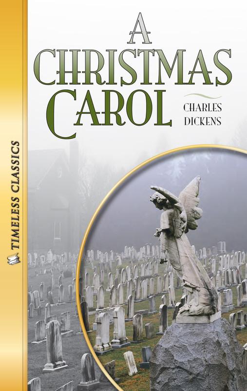 A Christmas Carol Novel