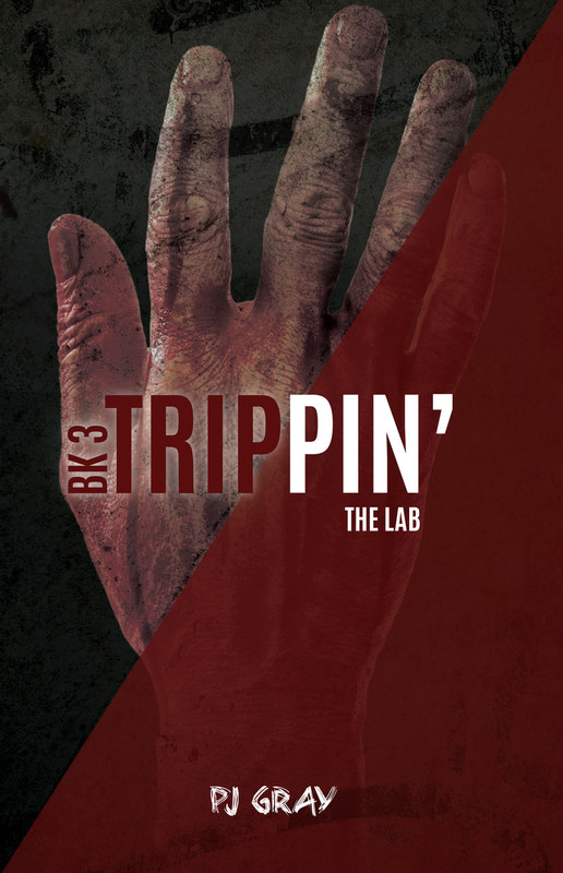 Book 3: The Lab