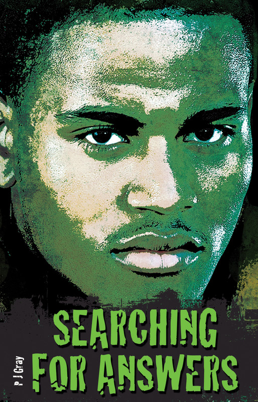 Book 2: Searching for Answers