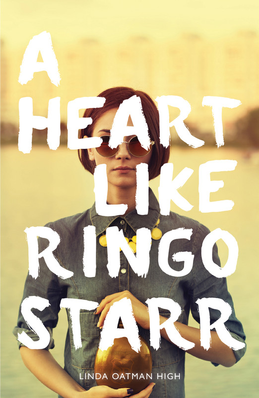 A Heart Like Ringo Starr