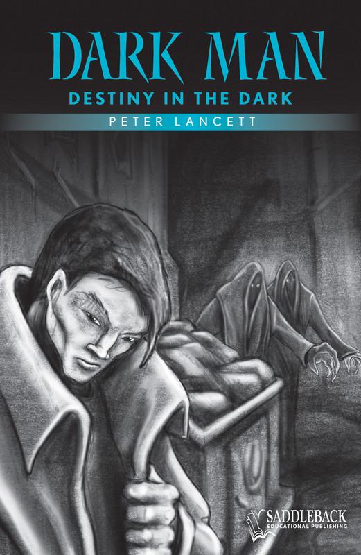 Destiny in the Dark (Blue Series)