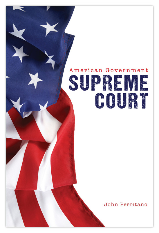 American Government: Supreme Court