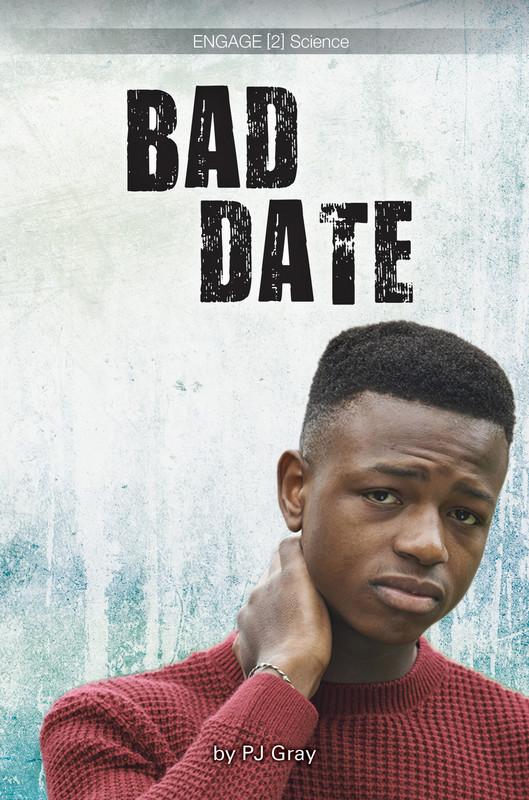 Bad Date [2]