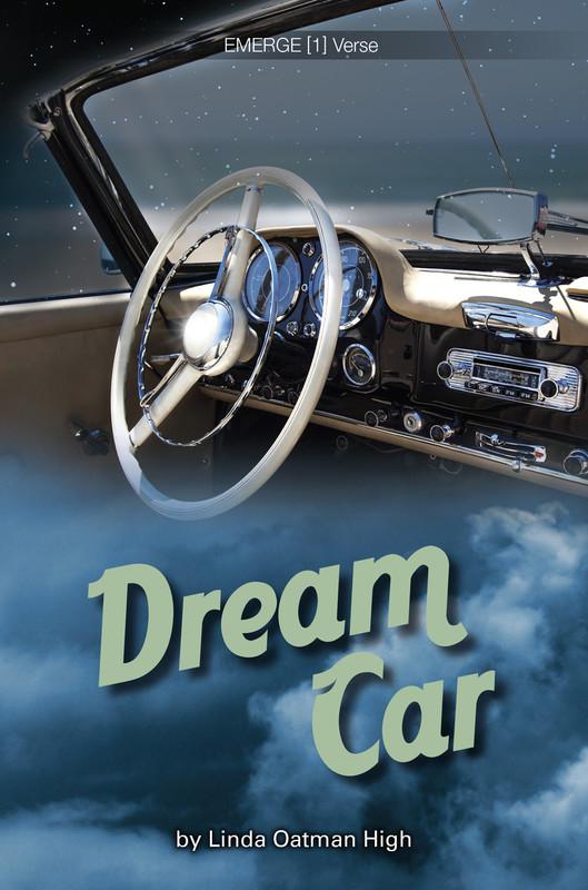 Dream Car [1]
