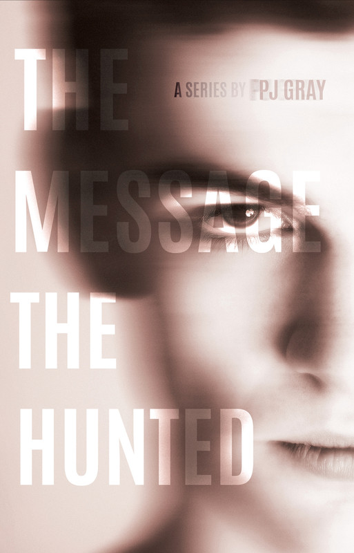 Book 3: The Hunted