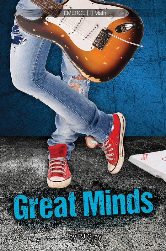 Great Minds [1]