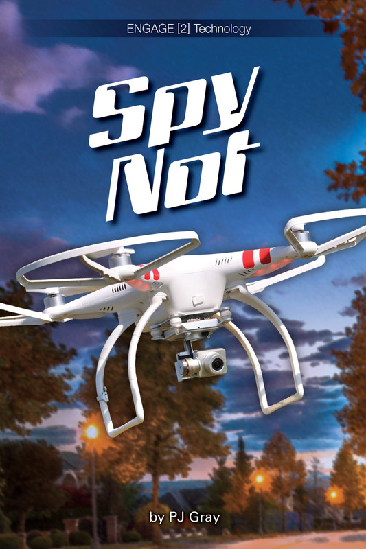 Spy Not [2]
