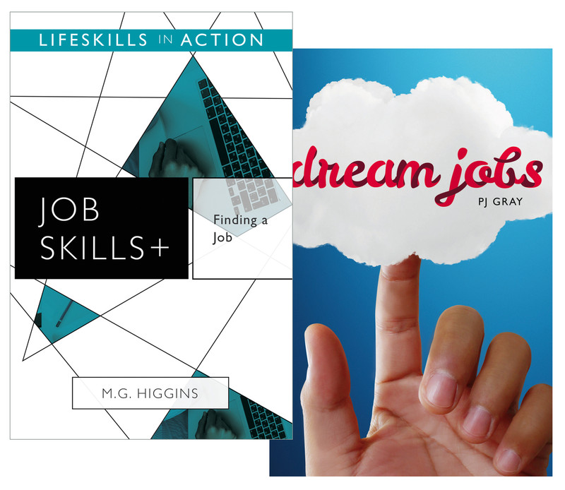 Finding a Job/ Dream Jobs (Job Skills)