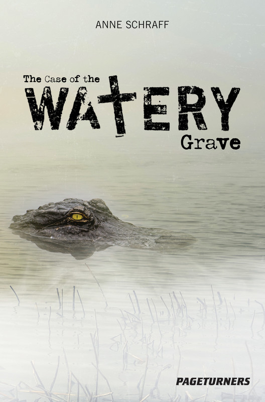 The Case of the Watery Grave (Detective)