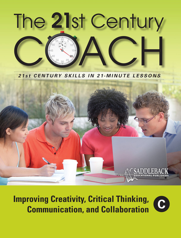 The 21st Century Coach: Book C (Digital Download)
