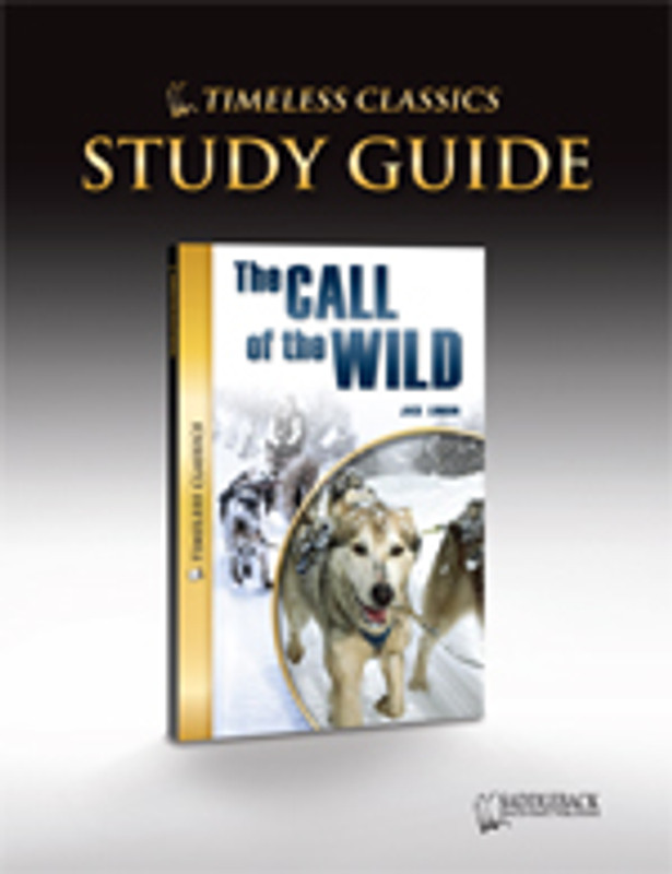 The Call of the Wild Study Guide (Digital Download)