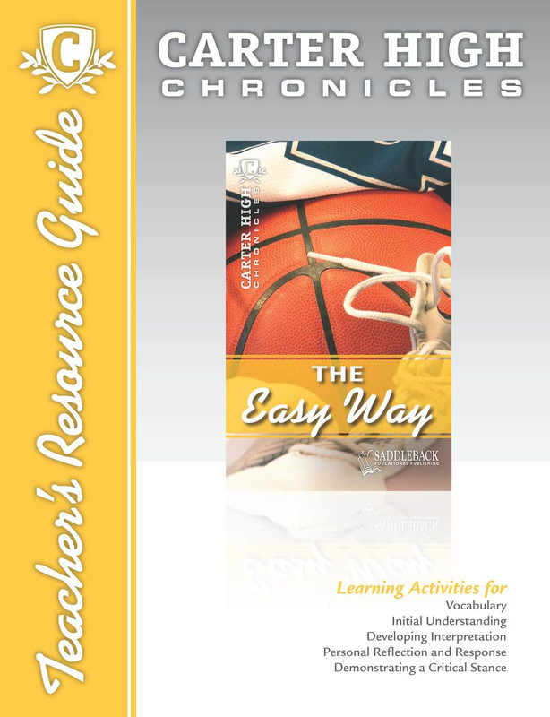 The Easy Way Teacher's Resource Guide(Digital Download)