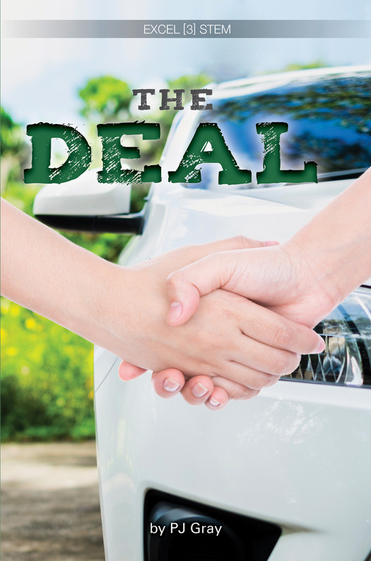 The Deal [3]