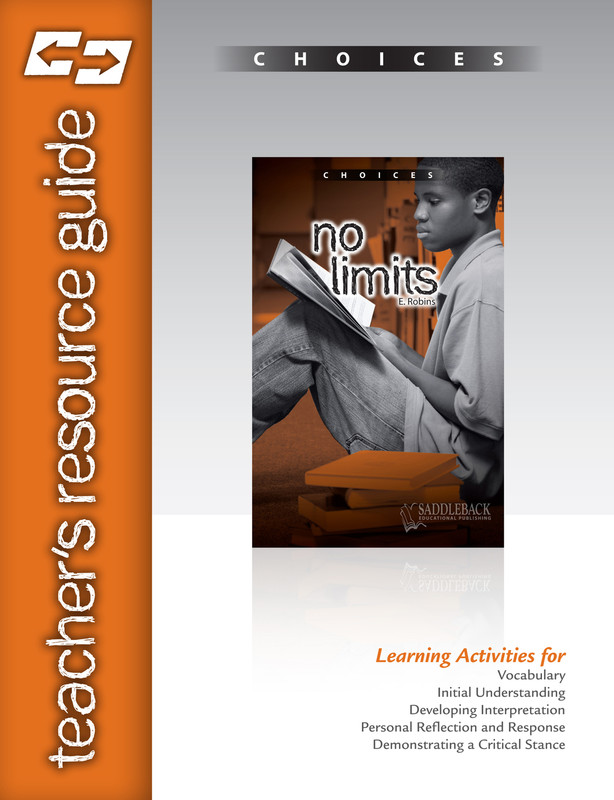 No Limits Teacher's Resource Guide(Digital Download)