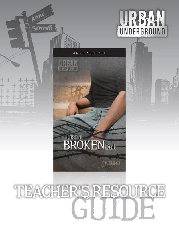 Like a Broken Doll Teacher's Resource Guide (Digital Download)