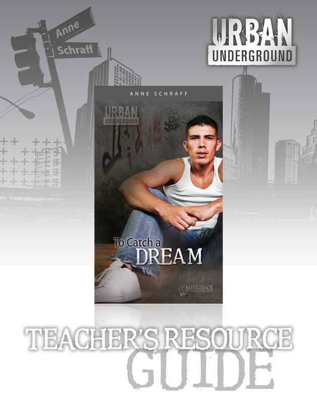 To Catch a Dream Teacher's Resource Guide (Digital Download)