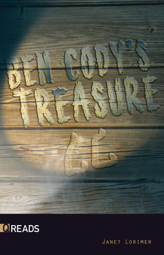 Ben Cody's Treasure (Series 2)