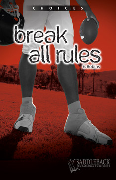Break All Rules