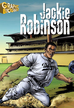 Jackie Robinson Graphic Biography