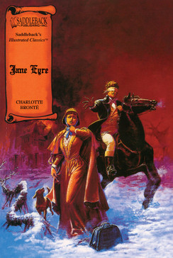 Jane Eyre Graphic Novel