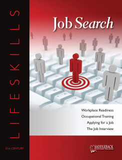 Job Search Student Worktext