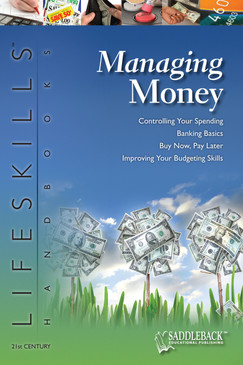 Managing Money Handbook