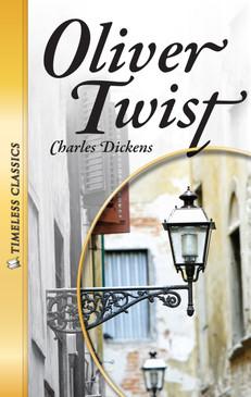 Oliver Twist Novel