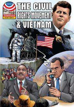 The Civil Rights Movement & Vietnam: 1960-1976