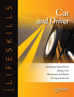 Car and Driver Student Worktext