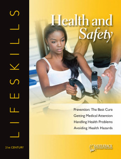 Health and Safety Student Worktext
