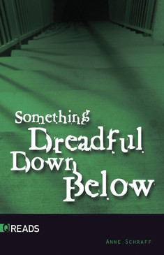 Something Dreadful Down Below (Series 3)