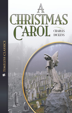 Timeless Classics Low Level: Christmas Carol
