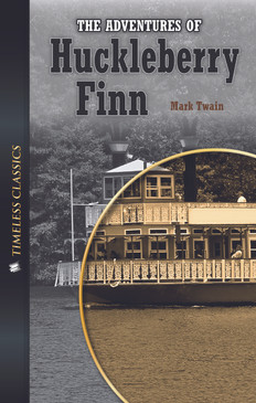 Timeless Classics Low Level: Adv. Huck Finn