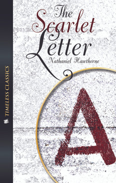 Timeless Classics Low Level: Scarlet Letter