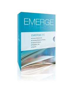Emerge Additional Book Set: TERL Level 1
