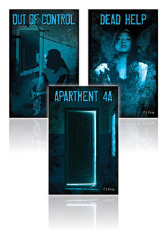 Apartment 4A Sample Set
