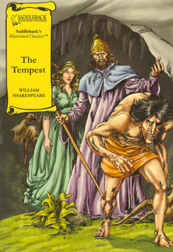 The Tempest Graphic Novel
