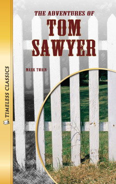 The Adventures of Tom Sawyer Novel