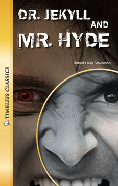 Dr. Jekyll and Mr. Hyde Novel