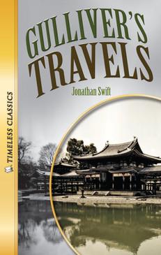 Gulliver's Travels Novel