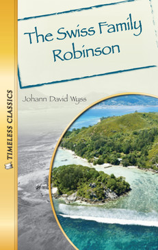 The Swiss Family Robinson Novel