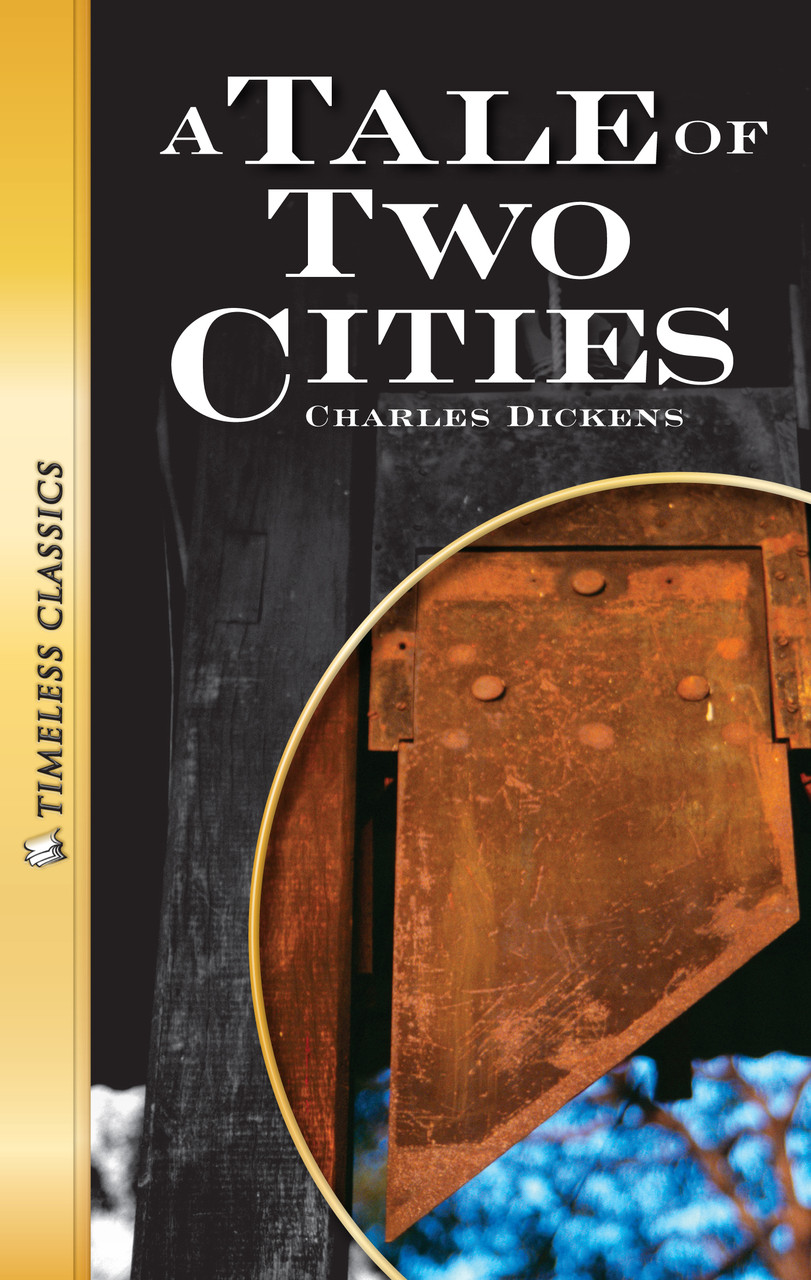 an analysis of a tale of two cities a novel by charles dickens Character analysis in a tale of two cities charles darnay (evrémonde) : charles darnay is a french emigrant who renounces his aristocratic heritage (and inheritance) for an industrious life in england.