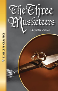 The Three Musketeers Novel