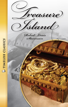 Treasure Island Novel