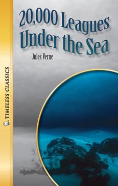 20,000 Leagues Under the Sea Novel