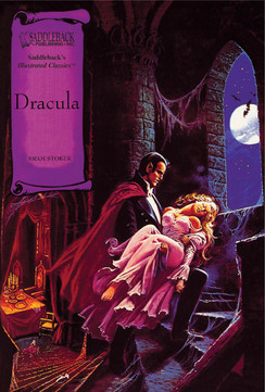 Dracula Graphic Novel